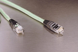 IXOS XPX05 - Xbox Link / Internet Cable - 3m