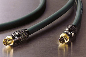 IXOS XHV403-300 3m S-Video Cable