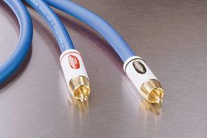 IXOS XHA506-100 1m Stereo Audio Cable 2x Phono